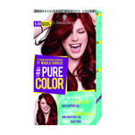 Colorant permanent sub forma de gel Schwarzkopf Pure Color Dark Chocolate 4.6