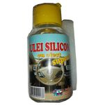 Ulei siliconic superlucios 100 ml