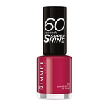 Lac de unghii Rimmel London 60 Seconds Shine, 335 Gimme some of that, 8 ml