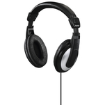 Casti over the ear Hama Basic4TV HK-5619 cu cablu de 6m
