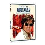 Barry Seal: Trafic in stil american DVD