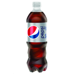 Bautura racoritoare Pepsi Cola Light 0.5L