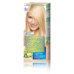 Vopsea de par permanenta Garnier Color Naturals SuperBlond