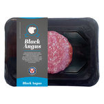 Hamburger Black Angus Aliprandi, 180 g