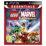 Joc LEGO Marvel Super Heroes Essentials pentru Playstation 3