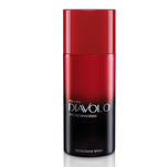 Deodorant spray Antonio Banderas Diavolo 150 ml