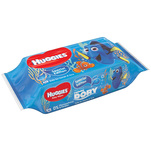 Huggies servetele umede Natural Care Disney 56 buc