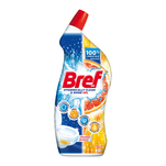 Hygiene gel Bref orange, 700 ml