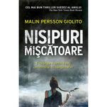 Nisipuri miscatoare - Malin Person Giolito