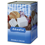Branza Akadia Dpuble Cream 16 kg