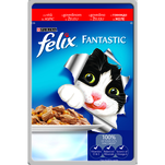 Felix Fantastic Vita in aspic 100g