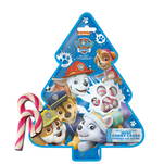 Mini acadele My Little Pony&Paw Patrol capsuni 50 g