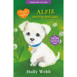Alfie, singur singurel - Holly Webb