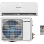 Aparat de aer conditionat Vortex VAI-0918FV cu filtru anti-bacterian si 9000BTU