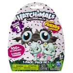 Figurine Spin Master - Hatchimals CollEGGtibles 1 ou, sezonul 3, diverse modele