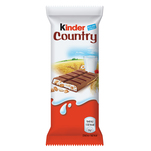 Ciocolata Kinder Country 24g