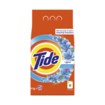 Detergent pudra Tide 2 in 1 Lenor Touch 4 Kg