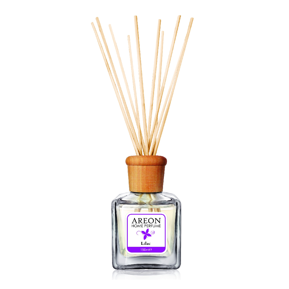 Parfum de camera cu betisoare Areon Home Perfume Lilac 150ml