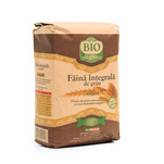 Faina integrala de grau Bio All Green 1 kg