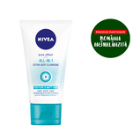 Gel de curatare Pure Effect 3in1 Nivea, 150 ml