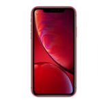 Telefon mobil Apple iPhone XR 4G, rosu cu capacitate de 64GB