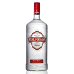 Vodka Stalinskaya 1.75L