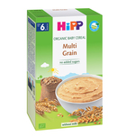 Cereale Hipp, Multicereale, 200g