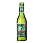 Bere Dab Export blonda, sticla, 0.33L
