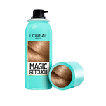Spray pentru camuflarea radacinilor L'Oreal Magic Retouch 4 Blond