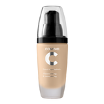 Fond de ten fluid Cosmia sable rose T8 cu efect hidratant 30ml