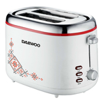 Prajitor de paine Daewoo DBT70TR cu design traditional, 900W