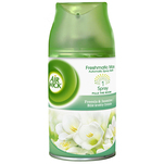 Rezerva odorizant electric de camera Airwick Freshmatic Frezie si Iasomie, 250 ml