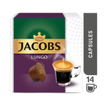 Capsule Jacobs Lungo, 14 bucati