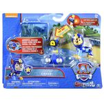 Figurine deluxe Spin Master - Paw Patrol, diverse modele