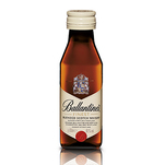 Scotch Whisky Ballantine's Finest 0.05 l