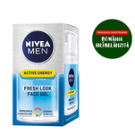 Gel revitalizant Nivea Men Active Energy, 50 ml