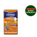 Absorbante Always Ultra Normal Plus Duo 20 bucati