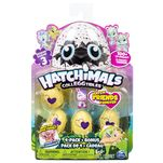 Figurine Spin Master - Hatchimals CollEGGtibles 4 oua, sezonul 3, diverse modele