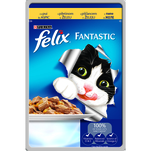 Felix Fantastic Pui in aspic 100g