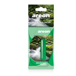 Odorizant auto lichid Mon Areon mountain fresh 5ml