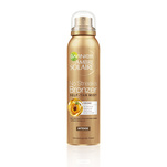 Spray autobronzant Garnier Ambre Solaire pentru - ten nuanta intensa 75 ml