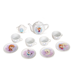 Frozen Porcelain Tea Set