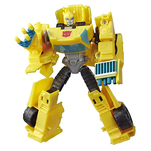 Figurina Transformers Cyberverse Action, Bumblebee