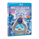 Aventurile lui Small Foot - BluRay