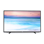 Televizor LED Smart Philips, 126cm, 50PUS6504, 4K Ultra HD