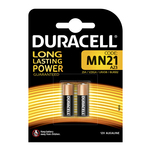 Baterie Duracell Specialty Alkaline MN21 B2
