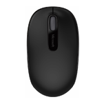 Mouse wireless Microsoft Mobile 1850 Wireless negru