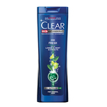 Sampon Clear Men 24h Fresh 250 ml