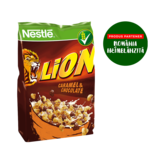 Cereale Nestle Lion, 500g