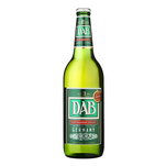 Bere Dab Export blonda, sticla, 0.66L
